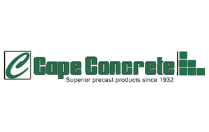 Partnering with Cape Concrete