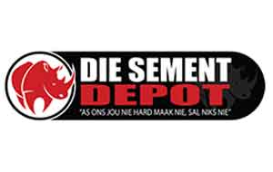 Partnership with Die Sement Depot