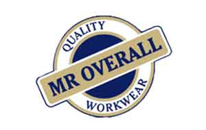 Partnership with Mr Overall